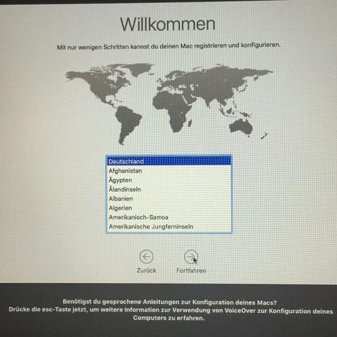 Was jetzt Apple MacBook Air?