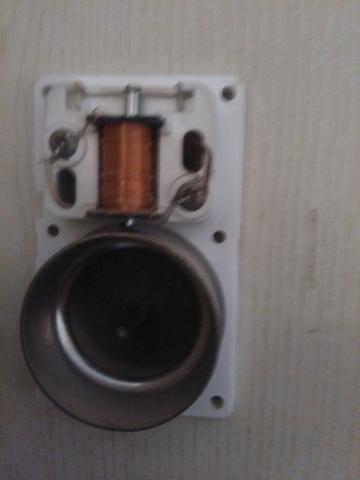Hervorragend Was kann bei dieser Türklingel defekt sein? (Elektronik, Elektrik BM47