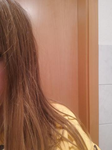 Was Kann Ich Dagegen Tun Haarbruch Spliss Haare Ernährung Beauty