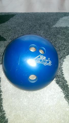 amf - (Sport, Bowling, Bowlingkugel)