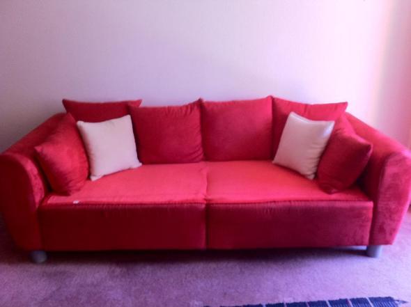 Das Sofa - (Kauf, Sofa)