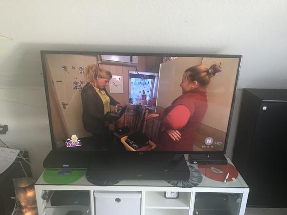 Was kann ich für meinen Lg Fernseher noch verlangen?