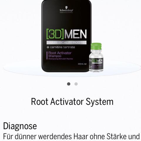 Produkt - (Haare, Männer, Haarausfall)