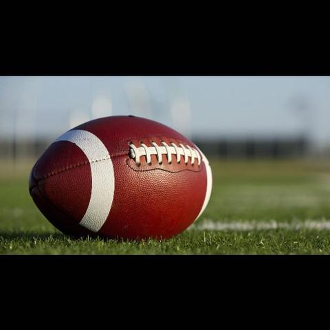 Football  - (Geburtstag, Football)