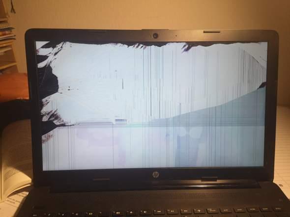 Was Kann Ich Mit Meinem Kaputten Laptop Noch Machen Kaputt
