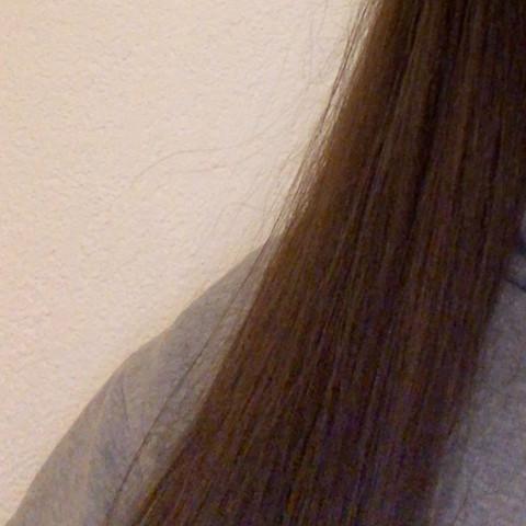 Was kann ich tun dass meine Haare über die Nacht glatt bleiben?