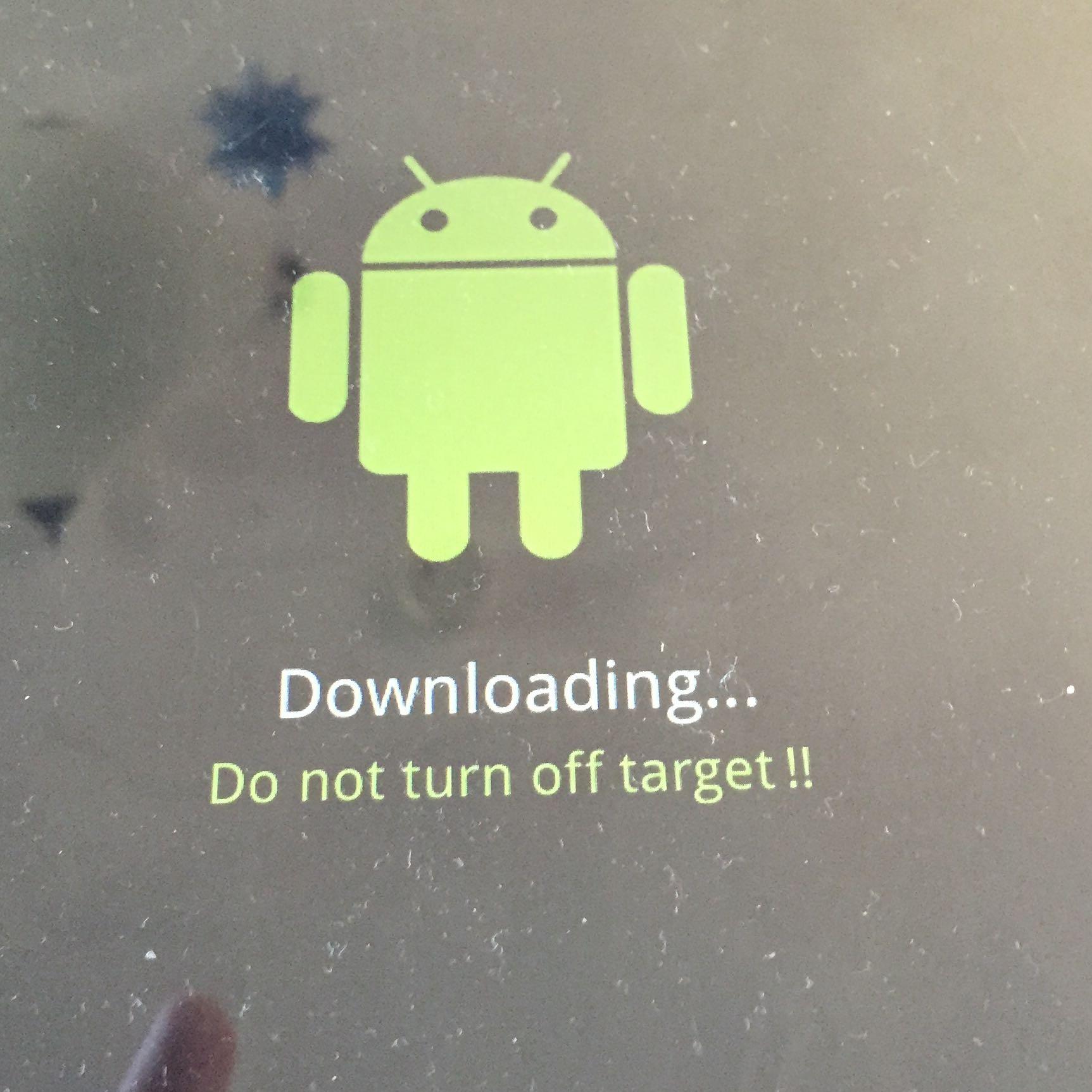 Was kann ich tun, wenn mein Tablett nicht mehr bootet