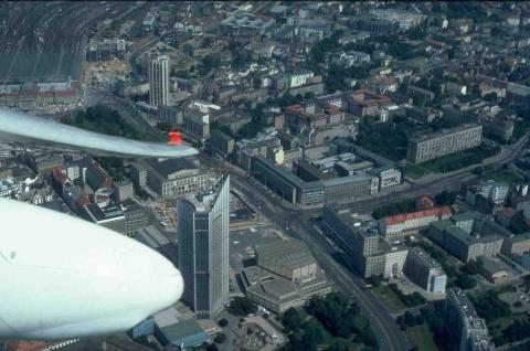 Leipzig - (Aktivitäten, Leipzig)