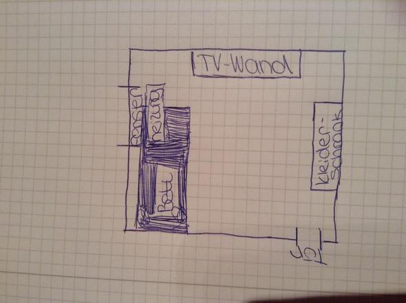 was kann man aus mein zimmer machen m dchen gestaltung. Black Bedroom Furniture Sets. Home Design Ideas