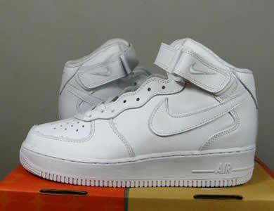 Air Force Nike Weiß