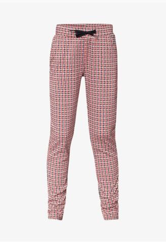 Was kann man zu so einer Hose anziehen?