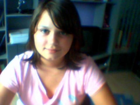 Ich :) - (Haare, Frisur, Haarschnitt)