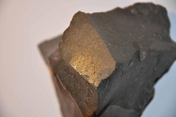 Bild 5 - (Steine, Meteorit, Gestein)