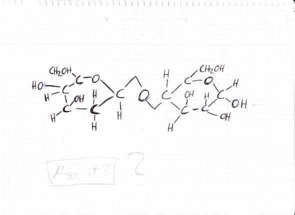 Miss it?  - (Chemie, Drogen, moleküle)