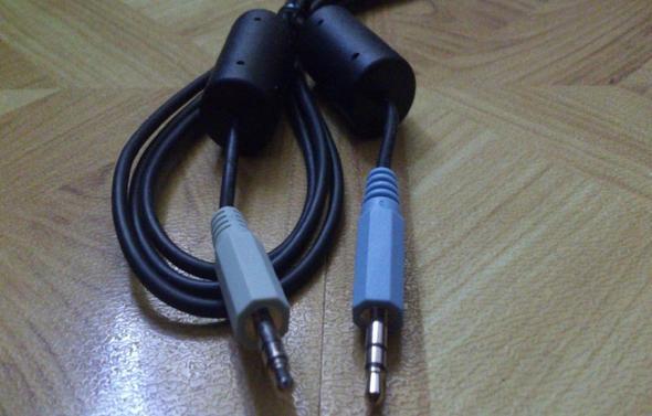Stecker - (Elektronik, Kabel)