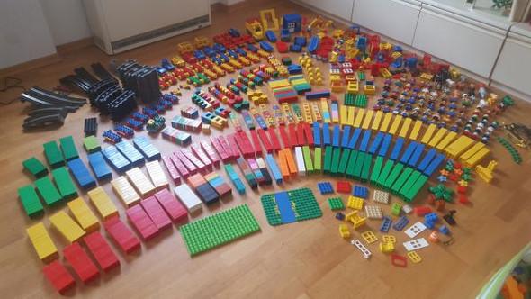 01 - (Wert, sammeln, Lego)