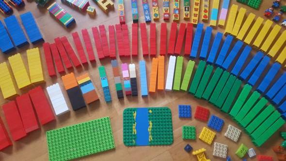 02 - (Wert, sammeln, Lego)