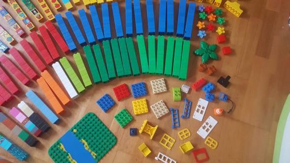 03 - (Wert, sammeln, Lego)
