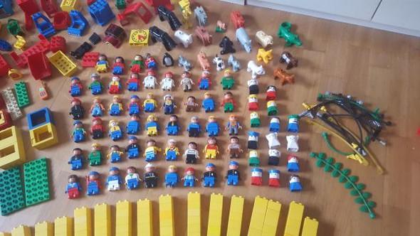 04 - (Wert, sammeln, Lego)