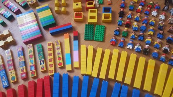 05 - (Wert, sammeln, Lego)