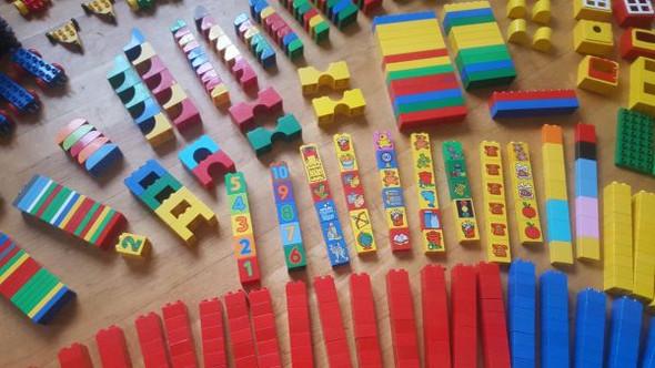 06 - (Wert, sammeln, Lego)