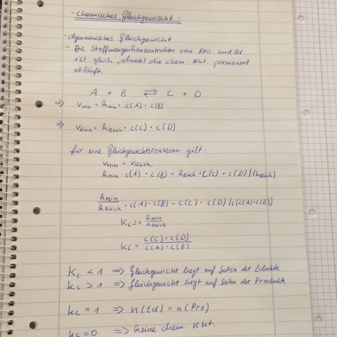 Dkdlld Lk  - (Chemie, MWG)