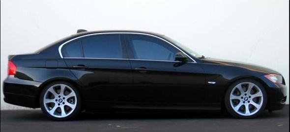 Traumauto - (Auto, Versicherung, BMW)