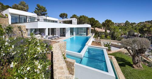 Luxury Private Villas In Fuerteventura