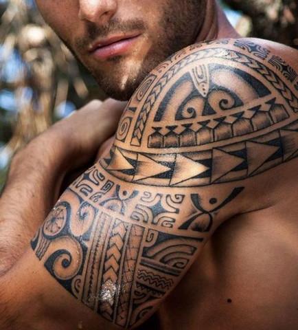 Was Kostet Ein Tattoo Wie Dieses Ca Preis Maori