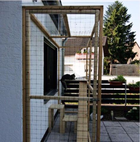 Bild1 - (Schweiz, Handwerk, Holz)