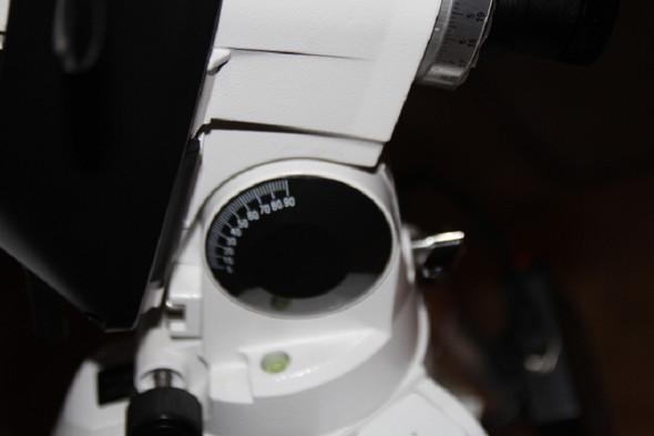 Was mache ich bloß falsch mit meinem teleskop pc programm