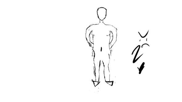 was mache ich falsch zeichnungen!? (Kunst, zeichnen, malen)
