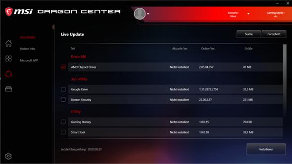 Was macht der AMD Chipset Treiber - soll ich das installieren?