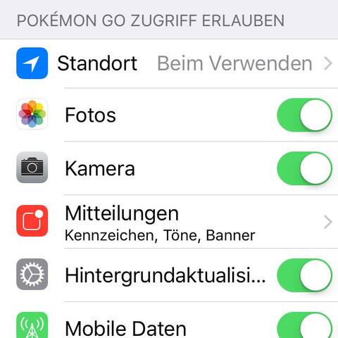 Bild  - (iPhone, Apple, Apps)