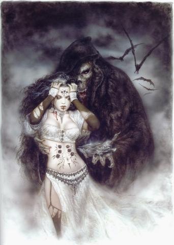 Bilduntertitel eingeben... - (Vampire, Wesen)