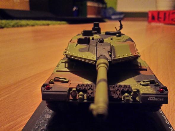 Leopard 2A5 - (Auto, Ernährung, verkaufen)