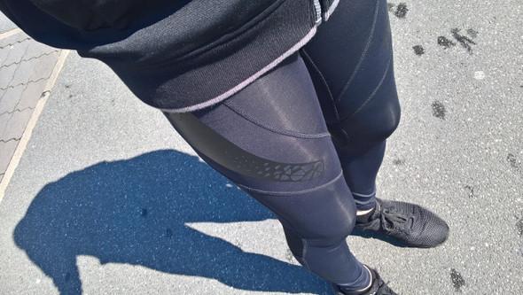 rensverboxu: Als mann leggings tragen