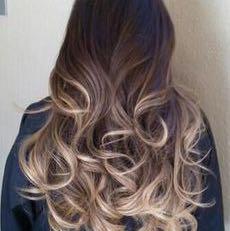 Was Meint Ihr Wie Lange Dieses Ombre Dauert Haare Friseur Termin