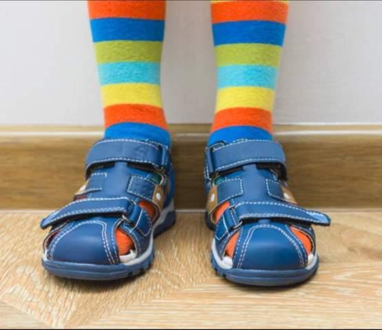 Was meint ihr zu diesen Socken?