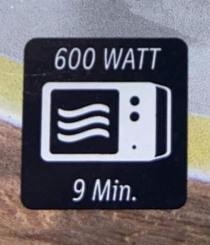 Was muss ich auf der Mikrowelle benutzen?