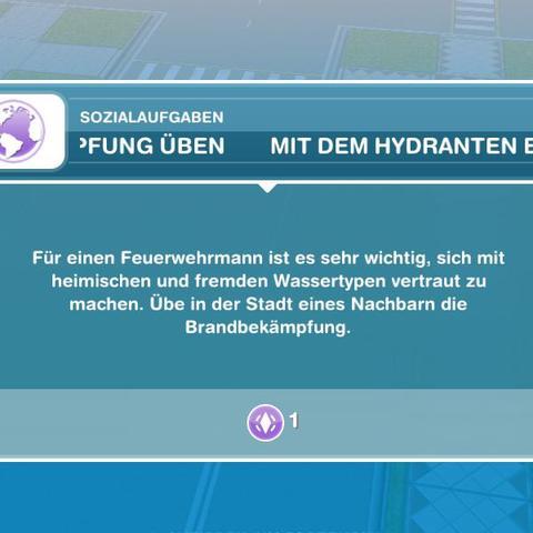Sims  - (Sims, wie geht das)