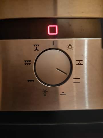 Was muss ich im Ofen einstellen um einen Kuchen zu backen?