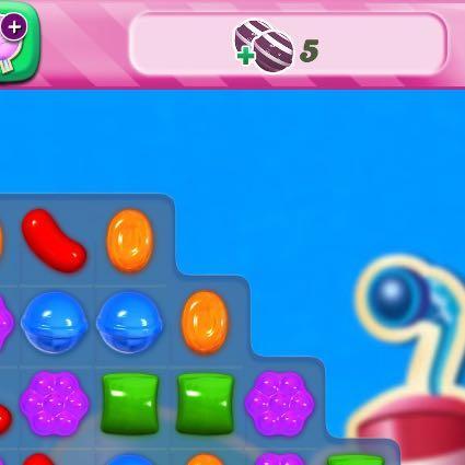 Was muss ich tun bei Candy Crush Level 130?