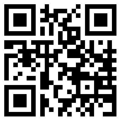 Was muss ich tun um so einen QR Code zu lesen?