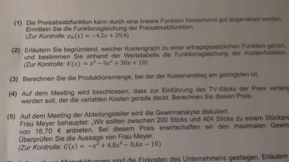 - (Mathe, Mathe Gymnasium, schule mathematik)