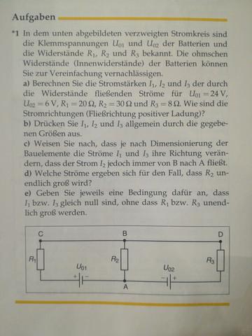 - (Schule, Physik, Metzler)