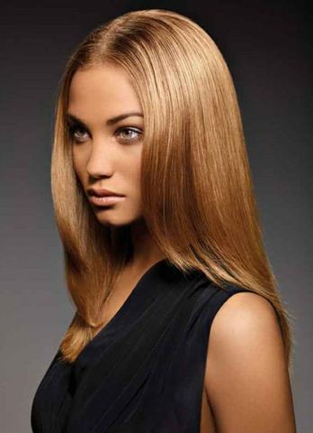 + brauner Ansatz - (Freizeit, Haare, Beauty)