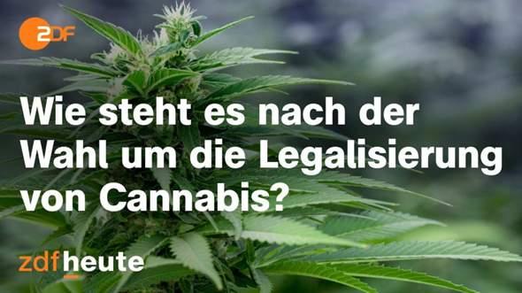 Was passiert jetzt mit der Cannabis-Legalisierung?