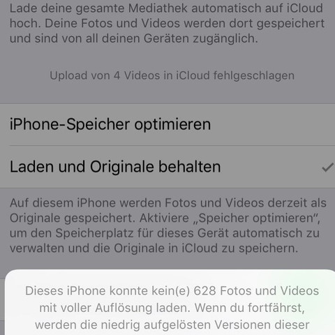 Hier die Meldung! - (Handy, Technik, iPhone)