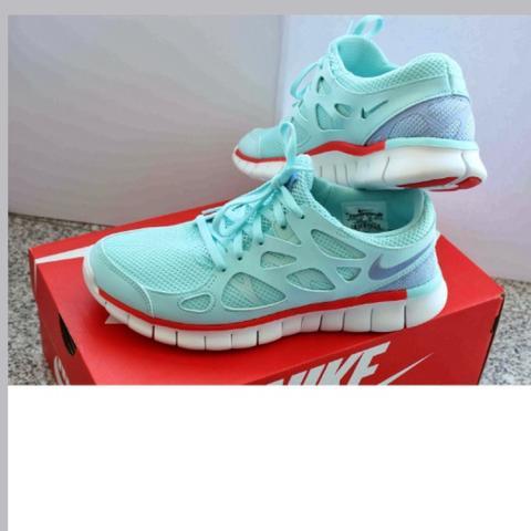 Soooooo - (Mode, Schuhe, Nike)